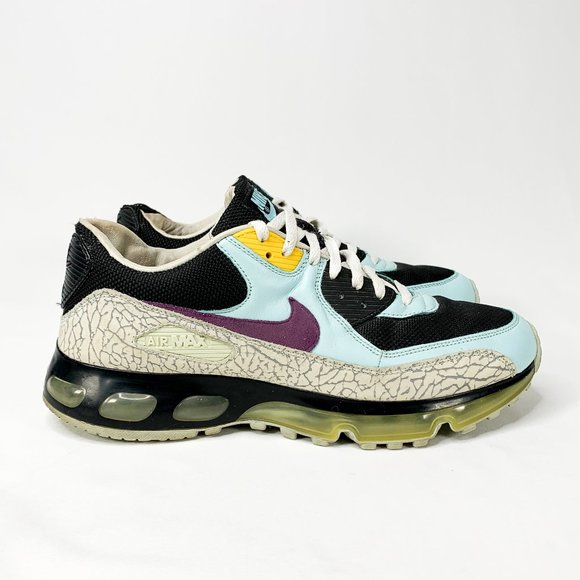 NIKE Air Max 90 360 One Time Only Clerks Skylight
